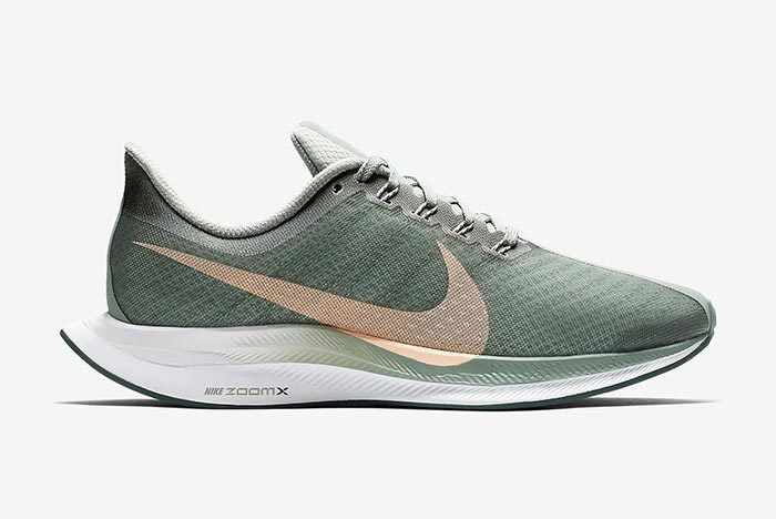 Nike Zoom Pegasus 35 Turbo Aj4115 300 Mica Green 6