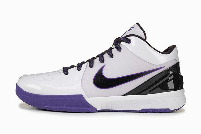 The Making Of The Nike Zoom Kobe Iv 9 1