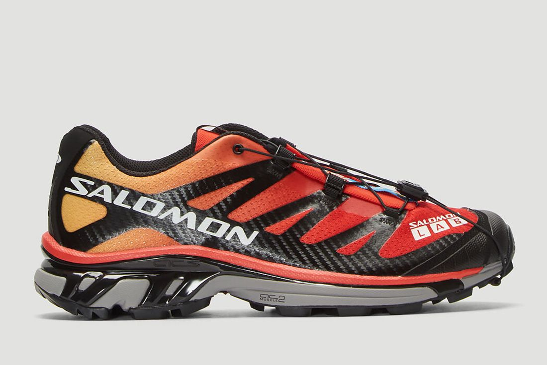 Salomon XT-4 ADV Right