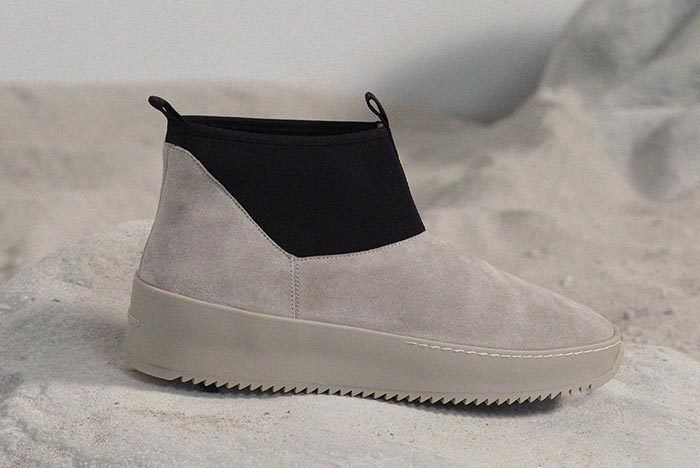 Fear Of God Sixth Footwear Collection 21