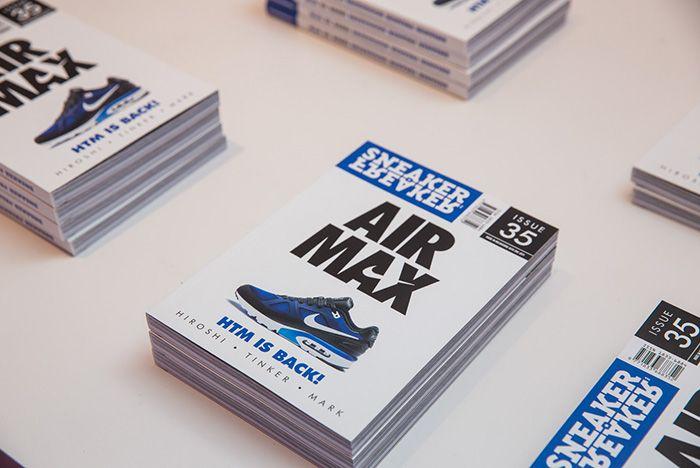 Nike Air Max Lab Sydney Preview 22