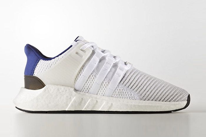 Adidas Eqt Support 93 17 Royal Blue White 5
