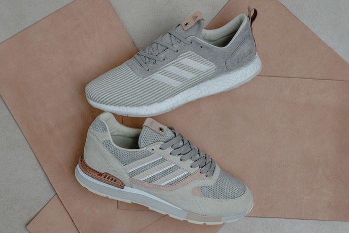 Adidas Consortium Solebox Italian Leathers 5