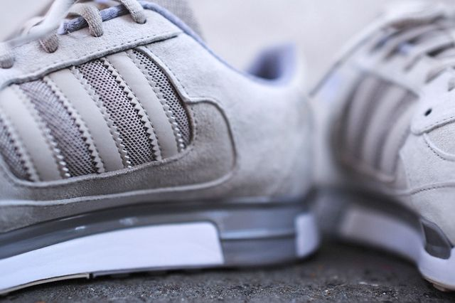 Adidas Zx 850 Bliss Aluminum 1