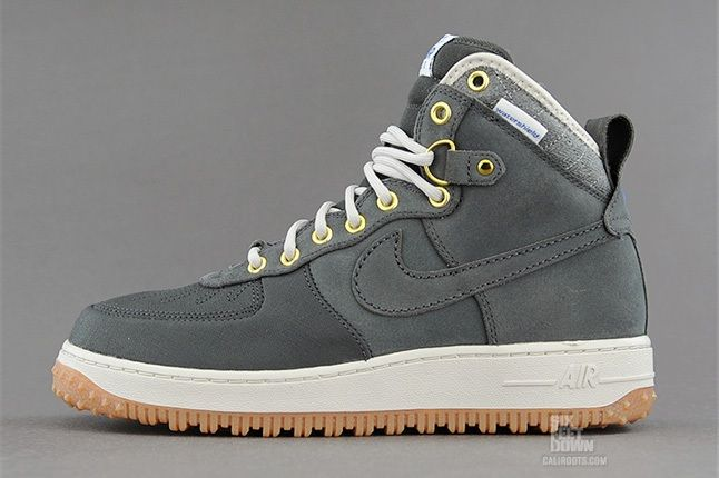 Nike Air Force 1 Duckboot Fall Delivery 2