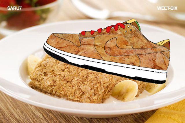 Sneaker Freaker Forum Nike Colab Comp 17