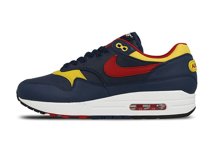 Nike Air Max 1 Snow Beach 6