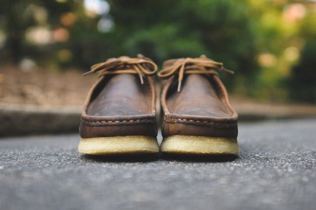 Clarks Wallabee Boot Fall Winter Releases 11