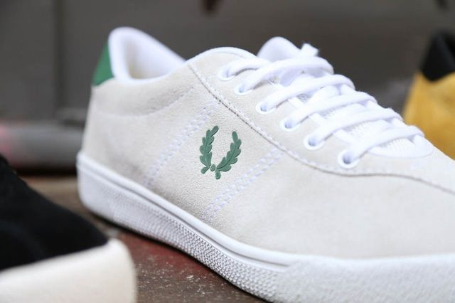Fred Perry 1934 Re Issue Collection 9
