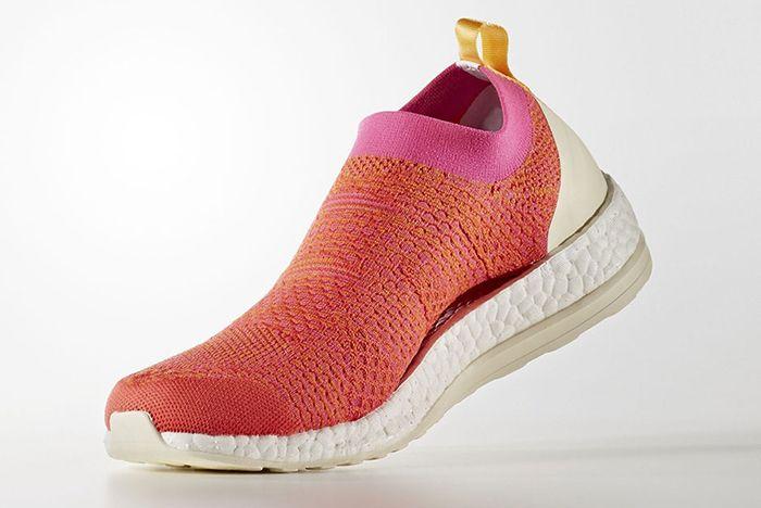 Stella Mccartney X Adidas Pureboost 7