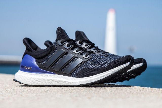 Adidas Ultra Boost Fl Bump 3