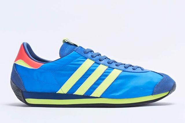 Adidas Collectors Project Mr Magara