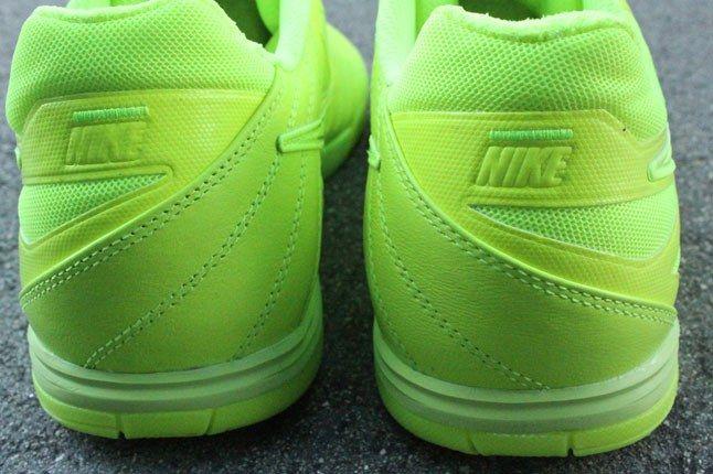 Nike Lunar Gato Heel 1