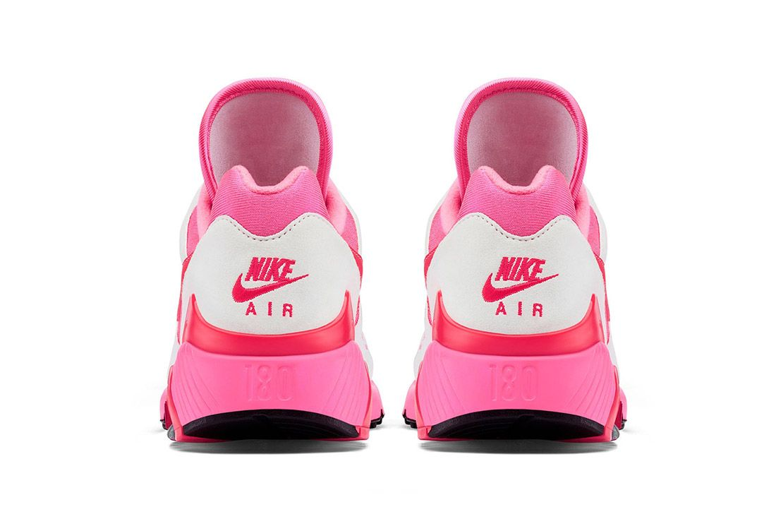 6 Comme Des Garcons Nike Air Max 180