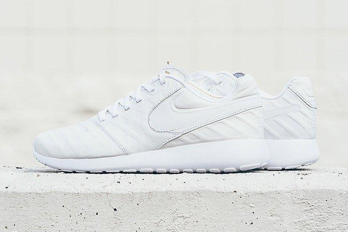 Nike Roshe Tiempo Vi White 2