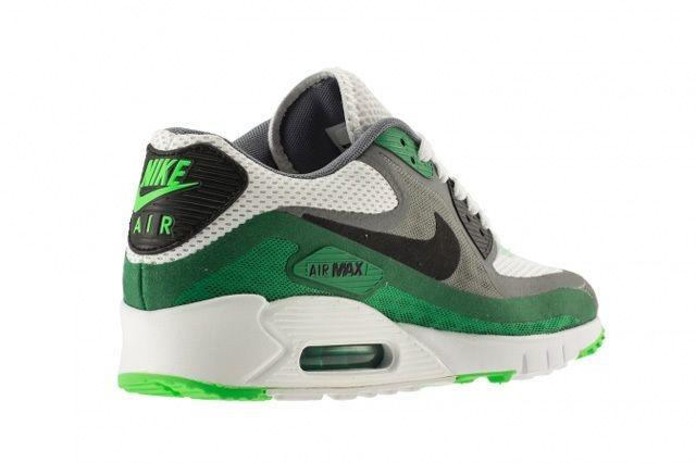 Nike Air Max 90 Barefoot Pack 4