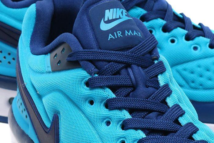 Nike Air Max Bw Ultra Se Coastal Blue 7