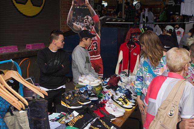Hero Presents Sneaker Freaker Swap Meet Recap 611