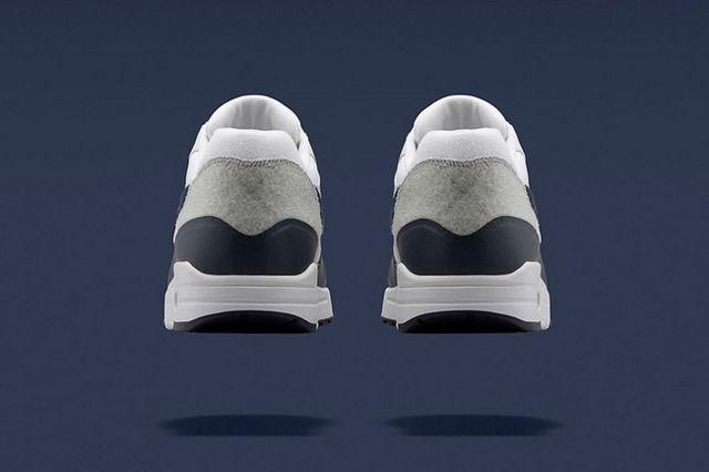 Nikelab Air Max 1 Patch Paris 1