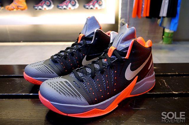 Nike I Get Buckets 1