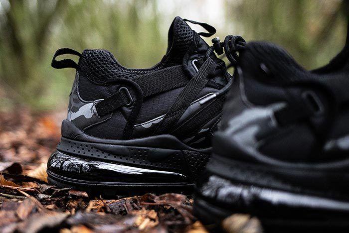 Maharishi Nike Bowfin 2