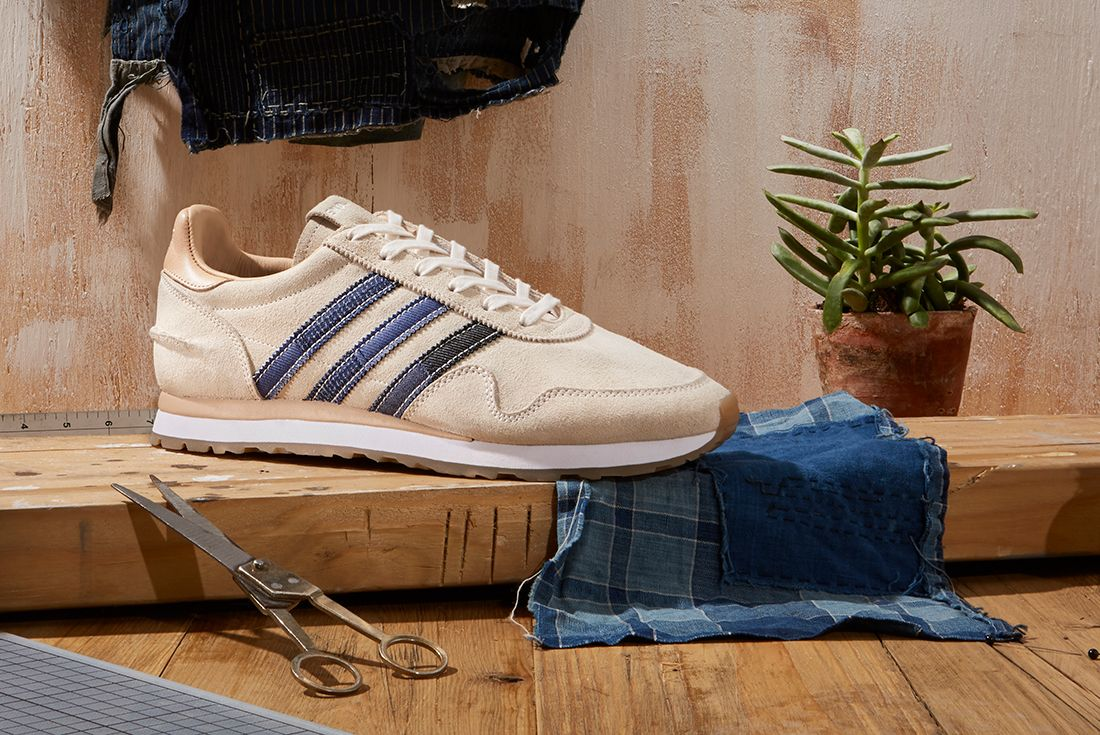 End X Bodega X Adidas Consortium Exchange7