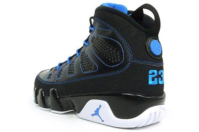Air Jordan Photo Blue 1