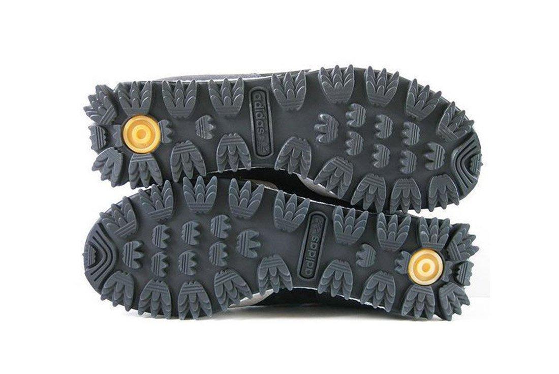 Material Matters Sole Tread Patterns Adidas Marathon Trainer