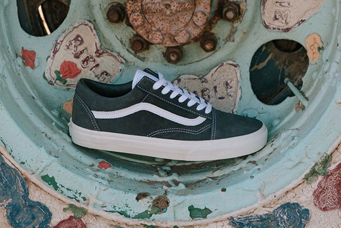 Vans Old Skool Retro Sport Pack 3