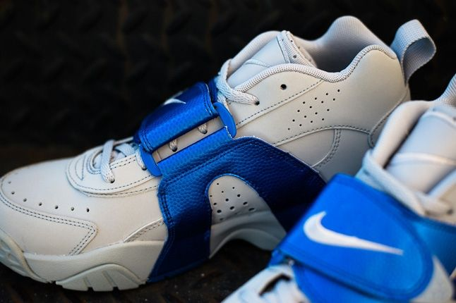 Nike Air Veer Game Royal Midfoot Strap