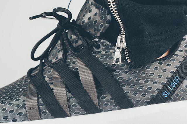 Adidas Sl Loop Runner Chromatech 4