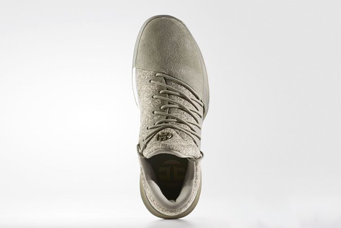 Adidas Harden Vol 1 Cargo3