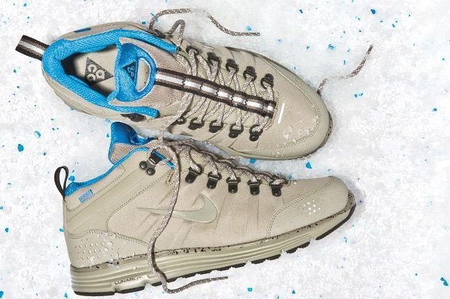 Nike Lunar Macleay 1