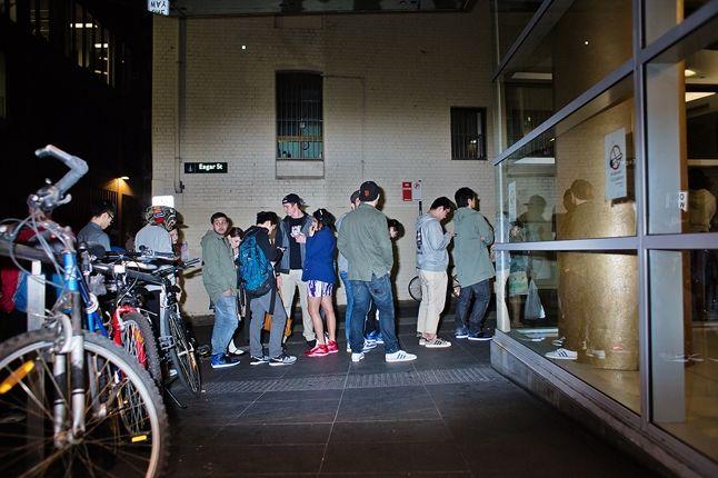 Bape Adidas Originals Undftd Consortium Sydney Launch 6 1