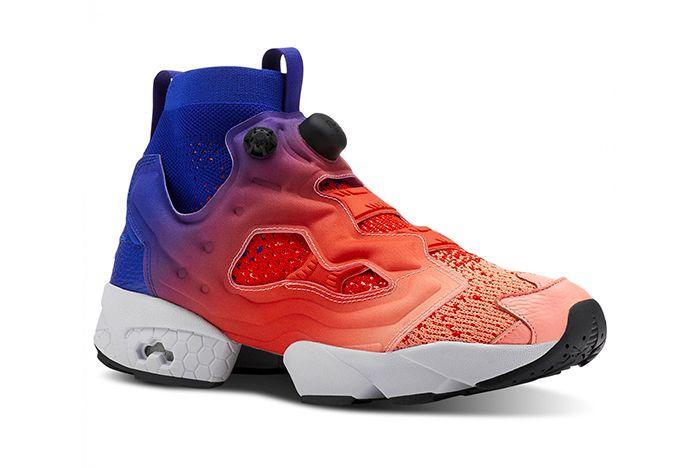 Reebok Instapump Gradient Sneaker Freaker1