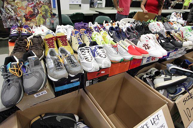Sneaker Con Miami 2012 2 1