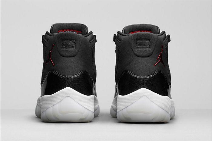 Air Jordan 11 72 104