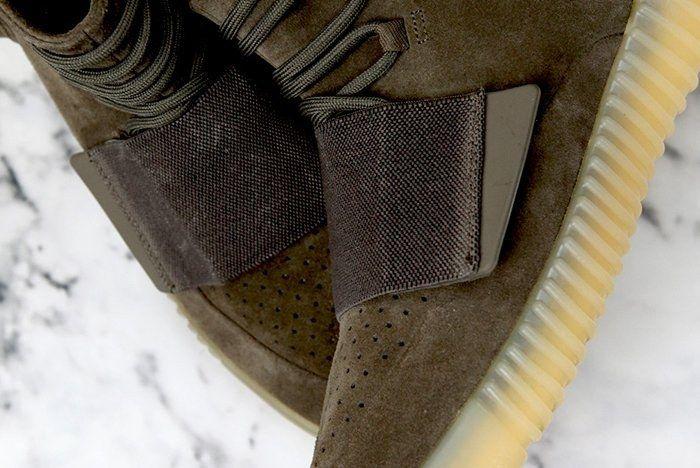 Adidas Yeezy Boost 750 Chocolate Gum 3