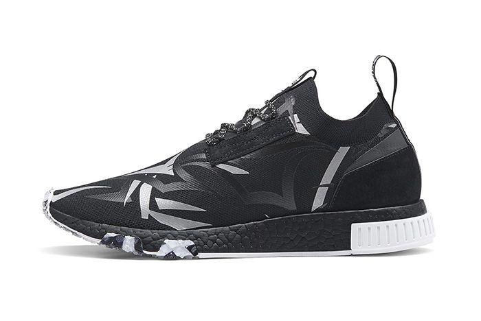 Juice X Adidas Consortium Nmd Sneaker Freaker 3