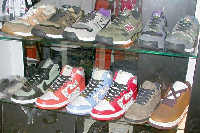 Sneaker Street Mong Kok Under Threat 15