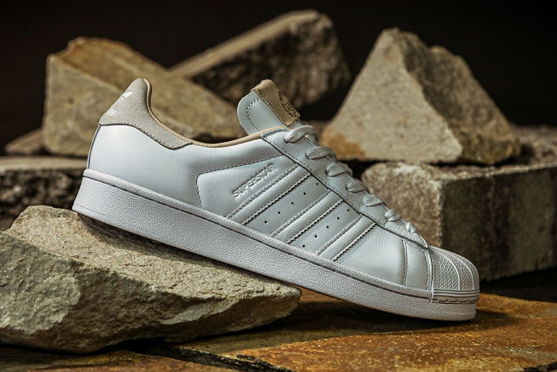 Adidas Superstar Home Of Classics Right Rock