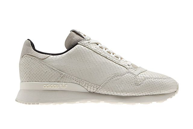 Adidas Luxury Pack Sideview