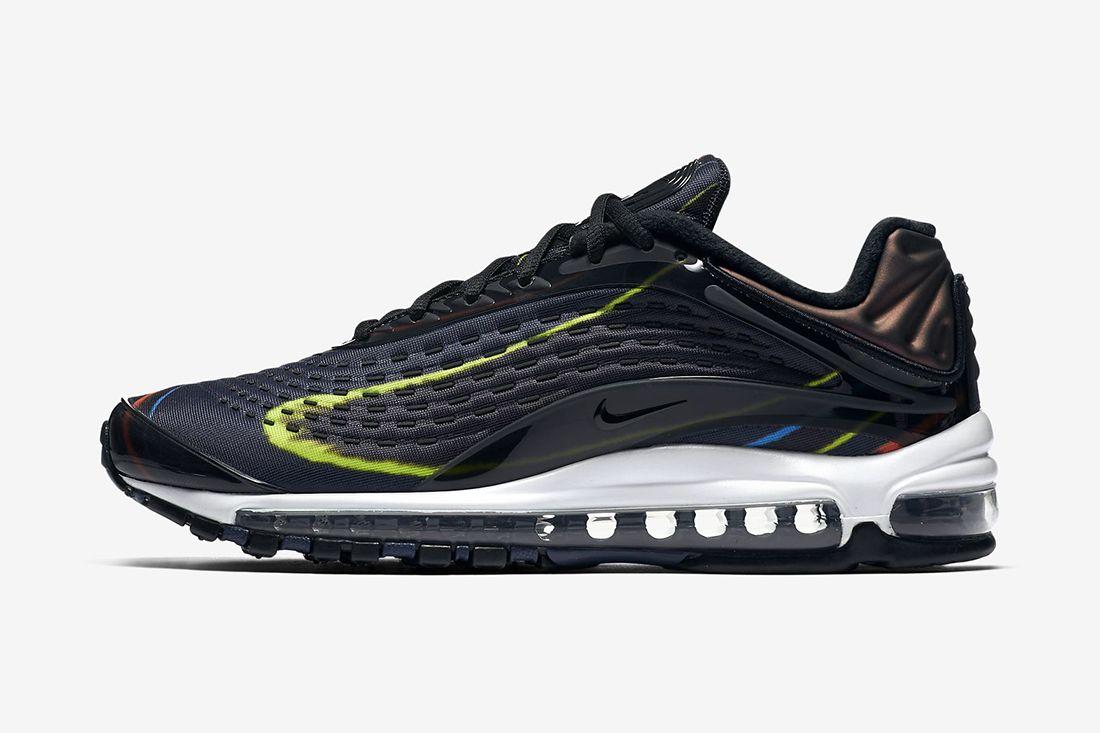 Air Max Deluxe Aj7831 001 Nike Air Max Under Retail Sale March 2019