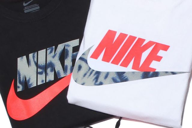 Atmos Nike Bleached Denim Pack 2