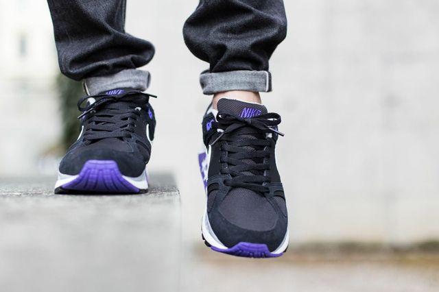 Nike Air Stab Persian Violet W