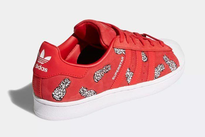 The Farm Company X Adidas Superstar 7