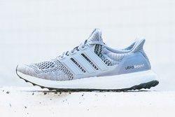 Adidas Ultra Boost Metallic Silver Bumperoo Thumb