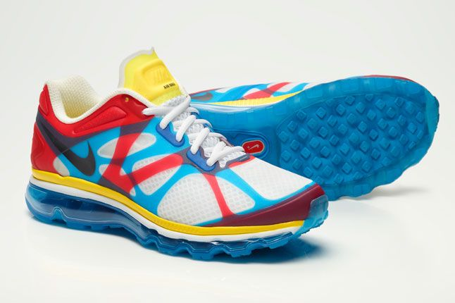 Nike What The Air Max 2012 03 1