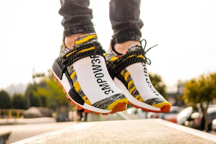 Heres How People Are Styling Pharrell Hu Nmd Solar