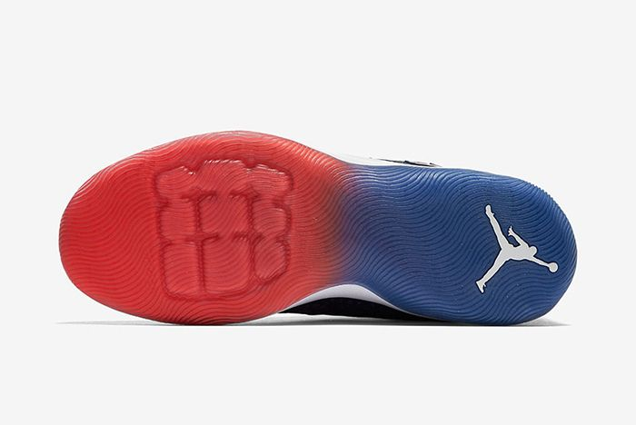 Jordan Ultra Fly Usa2